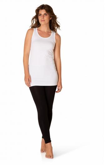 Legging, vielseitig tragbar zu Tuniken, Röcken und Kleidern.