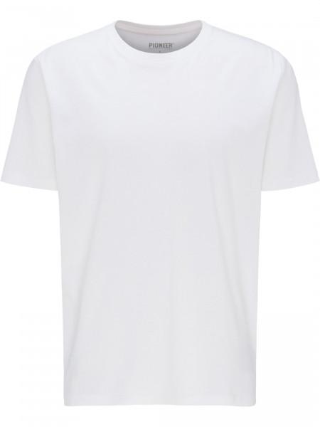 Basic T- Shirt von Pioneer