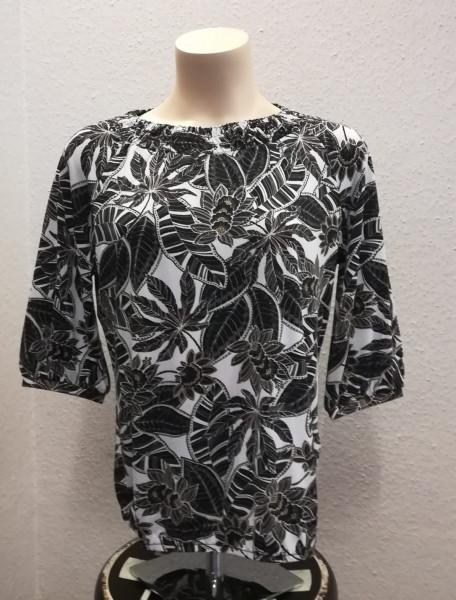 3/4 Arm Carmenshirt
