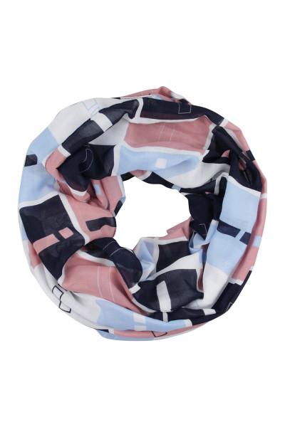 Ausrufezeichen Loop-Schal