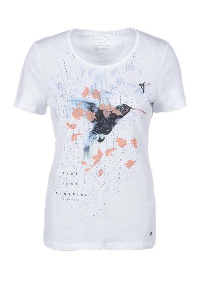 stylisches basic T- Shirt