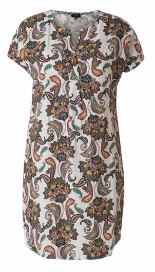 Tunika- Kleid
