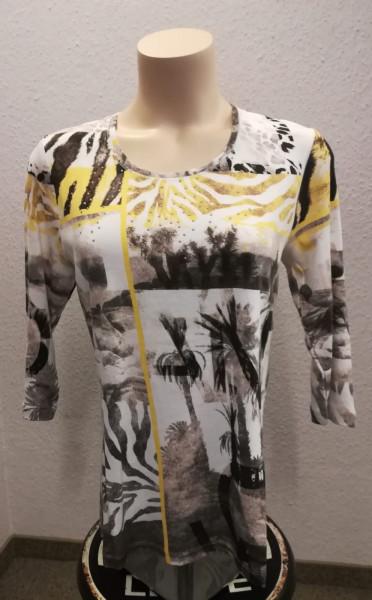 3/4 Arm- Shirt