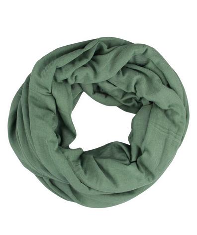 Leichtstrick Loop-Schal