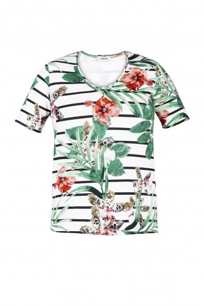 elastisches Sommershirt